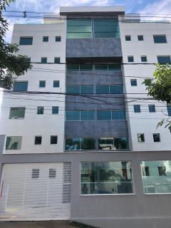 Contagem: Apartamento Bairro Cabral, Próximo ao shopping Contagem. Oportunidade! 1