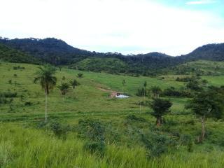 Água Azul do Norte: Fazenda para Gado no Sul do Pará 8