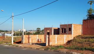 Cerquilho: Obra adiantada, 2 casas geminadas em lote no Centro de Cerquilho, terreno de 275m2 4