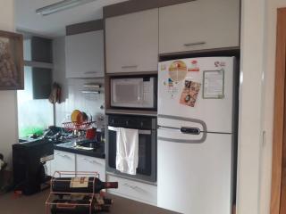São Paulo: Vendo Apartamento reformado em frente ao Terminal Ministro Petrônio Portela 2