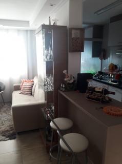 São Paulo: Vendo Apartamento reformado em frente ao Terminal Ministro Petrônio Portela 3