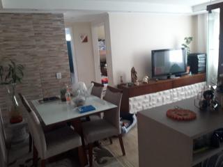 São Paulo: Vendo Apartamento reformado em frente ao Terminal Ministro Petrônio Portela 7