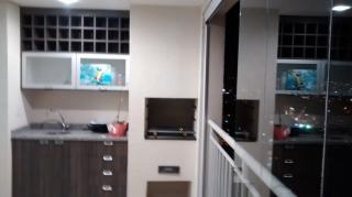 Guarulhos: Aparatamento mobiliado 115m² 5