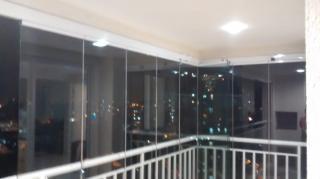 Guarulhos: Aparatamento mobiliado 115m² 6