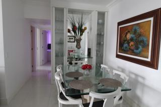 Vitória: Apartamento 3 quartos com suíte à venda em Bento Ferreira 2