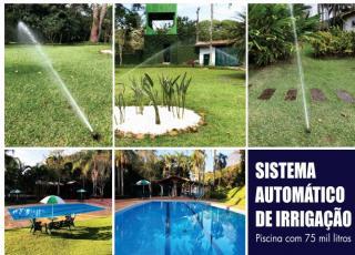 Mairiporã: Chacára em São Paulo beleza, conforto, modernidade, paisagismo , segurança e lazer ideal para pousada 3