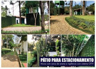 Mairiporã: Chacára em São Paulo beleza, conforto, modernidade, paisagismo , segurança e lazer ideal para pousada 8