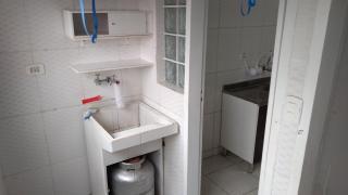 São Paulo: Apartamento 02 dormitórios 6