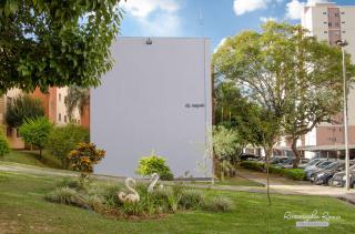 Sorocaba: Condominio planalto apto recem reformado 1