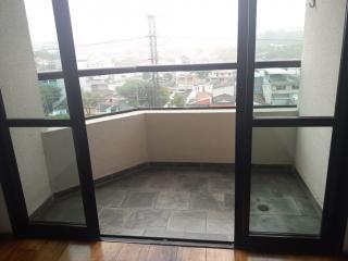 São Bernardo do Campo: Ótimo apartamento de 78m no Rudge Ramos 2