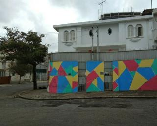 São Paulo: Quartos para estudantes e profissionais próximo ao metro São Joaquim 2