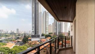 São Paulo: Lindo Apto no Campo Belo 5