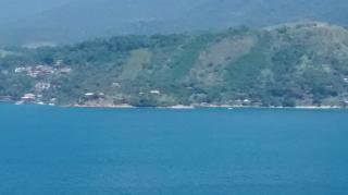 São Sebastião: Vendo terreno em frente para o mar 4