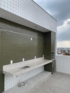 Belo Horizonte: Vende-se Apartamento Excelente acabamento e localização 2QTS 2VGS, TIPO, COBERTURA E ÁREA PRIVATIVA 4