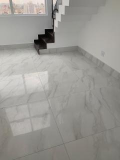 Belo Horizonte: Vende-se Apartamento Excelente acabamento e localização 2QTS 2VGS, TIPO, COBERTURA E ÁREA PRIVATIVA 5