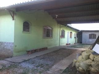 Guarulhos: Casa térrea em Guarulhos, 03 dormit, quintal enorme, garagem para caminhão! 1