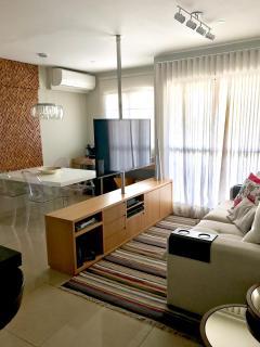 São Paulo: Apartamento na Vila Andrade 1