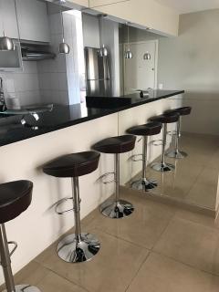 São Paulo: Apartamento na Vila Andrade 4