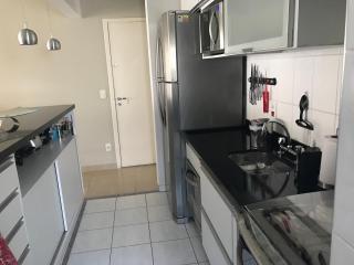 São Paulo: Apartamento na Vila Andrade 5