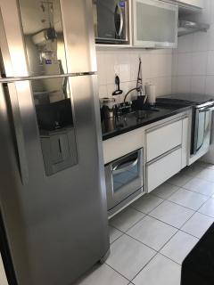 São Paulo: Apartamento na Vila Andrade 6