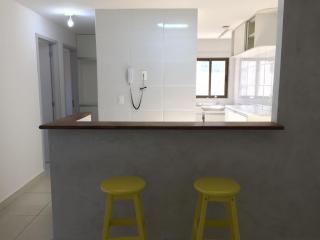 João Pessoa: Aluguel 2 qrtos (1 suíte) c/ Projetados no Cabo Branco 1