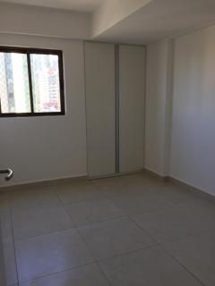 João Pessoa: Aluguel 2 qrtos (1 suíte) c/ Projetados no Cabo Branco 8