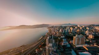 Florianópolis: Lançamento Estreito - Entrega Maio/2021 1