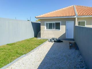 Almirante Tamandaré: Casa Residencial para Vendas no Jardim Monte Santo, Com 50,72 m². 1