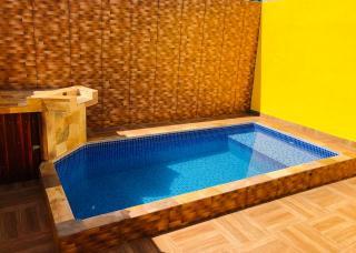 Mongaguá: Casa com 2 dormitórios à venda, 81 m² por R$ 275.000,00 - Vila Seabra - Mongaguá/SP 1