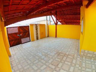 Mongaguá: Casa com 2 dormitórios à venda, 81 m² por R$ 275.000,00 - Vila Seabra - Mongaguá/SP 2