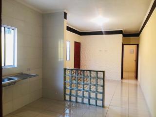 Mongaguá: Casa com 2 dormitórios à venda, 81 m² por R$ 275.000,00 - Vila Seabra - Mongaguá/SP 4