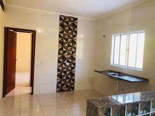 Mongaguá: Casa com 2 dormitórios à venda, 81 m² por R$ 275.000,00 - Vila Seabra - Mongaguá/SP 7