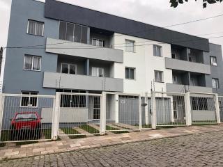 Caxias do Sul: Apartamento Semi-Mobiliado (Apto) 1
