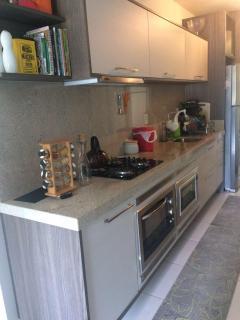 Caxias do Sul: Apartamento Semi-Mobiliado (Apto) 3
