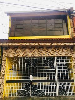 São Paulo: Vendo otimo sobrado com 2 casas para renda ou moradia! 1