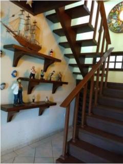 São Sebastião: Casa de 675m² a duas quadras da Praia de Juquehy 8