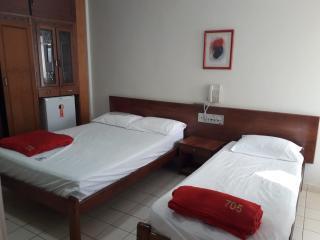 Caldas Novas: Apart Hotel Araras CTC