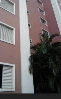 São Paulo: Apartamento Padrão 4