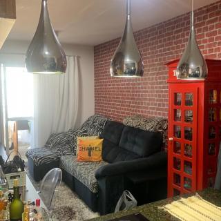 São Paulo: Apartamentorecém 7