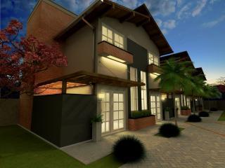 Poços de Caldas: Condomínio Solaris Vision 2