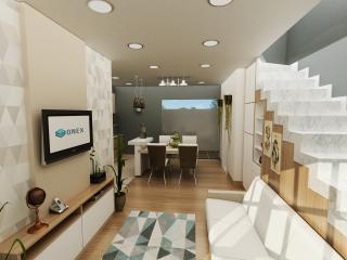 Poços de Caldas: Condomínio Solaris Vision 3