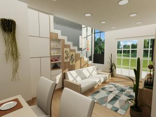 Poços de Caldas: Condomínio Solaris Vision 4
