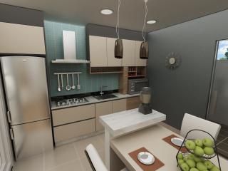 Poços de Caldas: Condomínio Solaris Vision 5