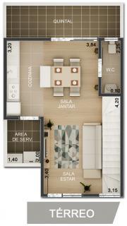 Poços de Caldas: Condomínio Solaris Vision 6