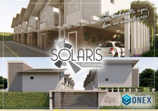 Poços de Caldas: Residencial Solaris Exclusive 1