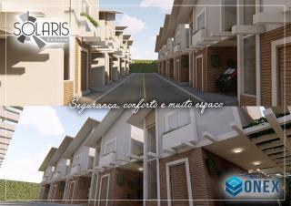 Poços de Caldas: Residencial Solaris Exclusive 2