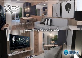 Poços de Caldas: Residencial Solaris Exclusive 4