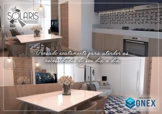 Poços de Caldas: Residencial Solaris Exclusive 5