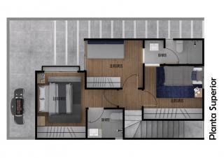 Poços de Caldas: Residencial Solaris Exclusive 7