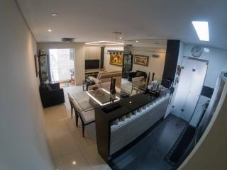São Paulo: Apartamento com acabamento de primeira 1
